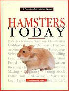 Hamsters today : a yearbook
