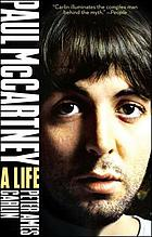 Paul McCartney : a life