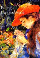 Faces of impressionism : portraits from American collections