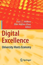 Digital excellence : university meets economy