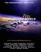 State of the world 2005 : a Worldwatch Institute Report on progress toward a sustainable society