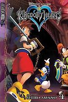 Kingdom hearts, 4