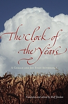 The clock of the years : an anthology of writings on Gerald and Joy Finzi marking twenty-five years of the Finzi Friends Newsletter