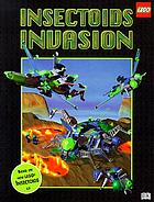 Insectoids invasion