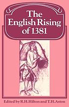 The English rising of 1381