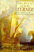 The art of J.M.W. Turner