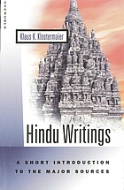 Hindu writings : a short introduction to the major sources