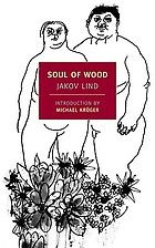 Soul of wood, & other stories