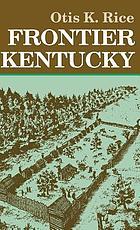 Frontier Kentucky