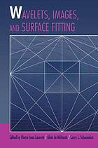 Wavelets, images, and surface fitting