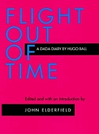 Flight out of time : a Dada diary