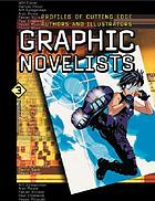 U-X-L graphic novelists