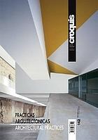 Practicas arquitectonicas = architectural practices