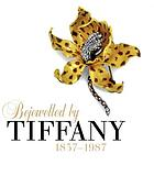 Bejewelled by Tiffany, 1837-1987Bejewlled by Tiffany