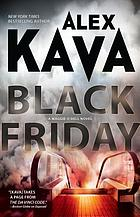 Black Friday : a Maggie O'Dell novel