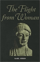 The flight from woman
