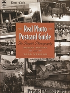 Real photo postcard guide : the people's photography