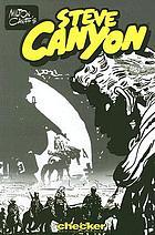 Steve Canyon, 1950