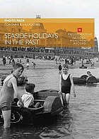 Seaside holidays in the past : teacher's photopack