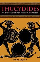 Thucydides : an introduction for the common reader