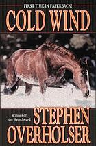 Cold wind : a western story