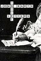 Letters : a novel