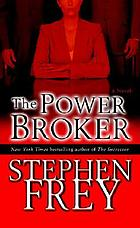The power broker : a novel