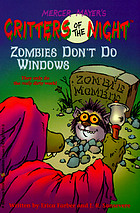 Zombies don't do windows