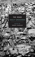 The road : stories, journalism, and essays