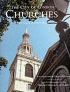 The City of London churches : a pictorial rediscovery