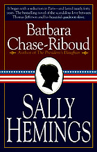 Sally Hemings : a novel