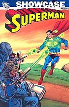 Showcase presents Superman