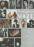Nostalgia in Vogue : 2000-2010