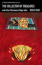 The collector of treasures, and other Botswana village tales