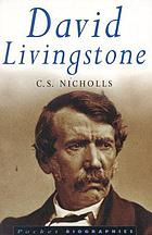 David Livingstone : a concise biography