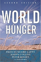 World hunger : twelve myths