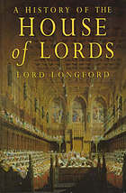 A history of the House of Lords
