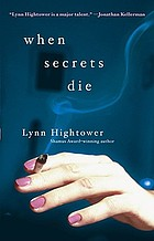 When secrets die