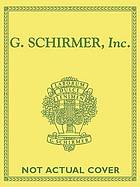 Nineteen sonatas for the piano