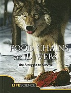 Food chains and webs : what are they and how do they work?