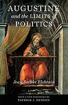 Augustine and the limits of politics