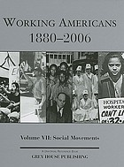 Working Americans, 1880-2006