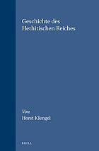 Handbuch der Orientalistik