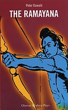 The Ramayana : a play of the Hindu epic