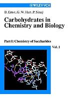 Carbohydrates in chemistry and biology