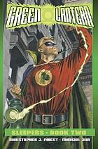 Green Lantern : Sleepers : Book two
