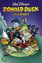 Walt Disney's Donald Duck adventures. [2