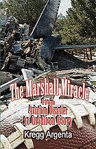The Marshall miracle : from aviation disaster to gridiron glory