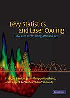 Lévy statistics and laser cooling how rare events bring atoms to rest