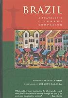 Brazil : a traveler's literary companion